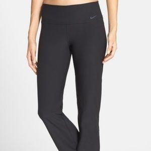 Nike Dri Fit Workout Yoga Pants Size Sm